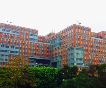Hong Kong Polytechnic University – Phase 8
