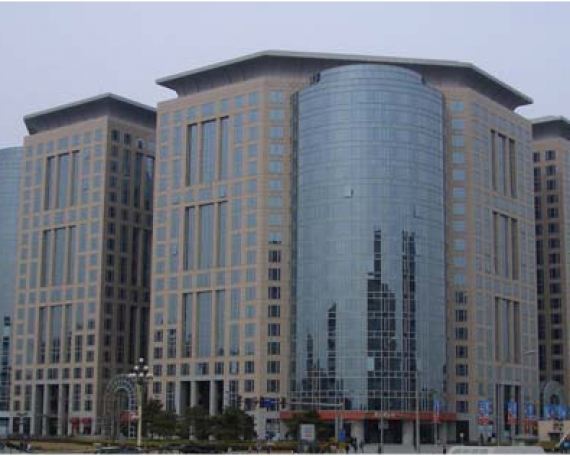 Beijing Oriental Plaza – Office Towers E1, E2 & E3