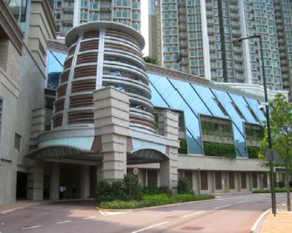 Lohas Park – The Capitol Hong Kong