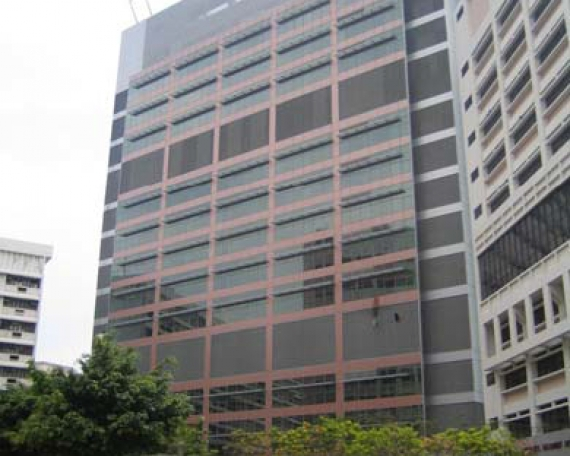 Hong Kong Infectious Disease Centre Princess Margaret Hospital
