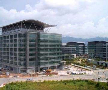 Reliability and PTD Laboratory Hong Kong Science & Technology Park